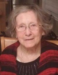 JAUVIN Jacqueline Larouche  1930  2019 avis de deces  NecroCanada