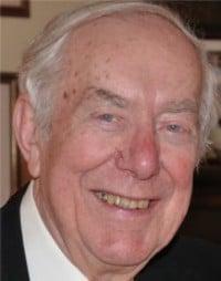 John David Beeson  March 30 1931  January 14 2019 avis de deces  NecroCanada