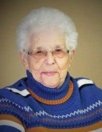 MAHEUX LAPORTE Gabrielle  1930  2019 avis de deces  NecroCanada