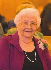 Mary Priscilla