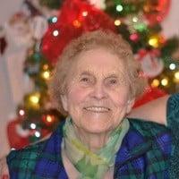 Mollie Beatrice Clarke  2019 avis de deces  NecroCanada