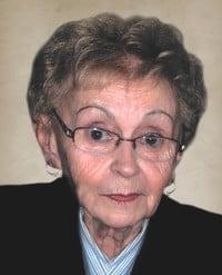 Pierrette Carrier nee Gregoire  1940  2018 (78 ans) avis de deces  NecroCanada