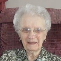 Theresa Alice McKenna Barrie  2019 avis de deces  NecroCanada