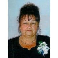 Violet Elenora Young  October 16 1955  December 18 2018 avis de deces  NecroCanada