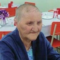 Agnes Deveau  April 18 1936  November 16 2018 avis de deces  NecroCanada