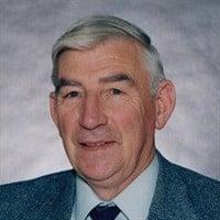 Arnold Henry Rahn  June 13 1936  January 15 2019 avis de deces  NecroCanada