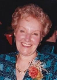COOMBES Joan Lilian  2019 avis de deces  NecroCanada