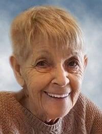 Carmen Binette  30 novembre 1944  13 janvier 2019 avis de deces  NecroCanada