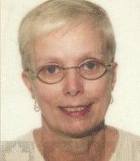 Cheryl Ann Bell Aitchison  January 20 1948 –