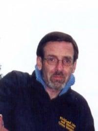 David K Dickinson  2019 avis de deces  NecroCanada