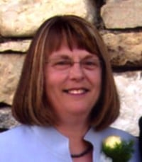 Diane Campbell McLellan  September 30 1953 –