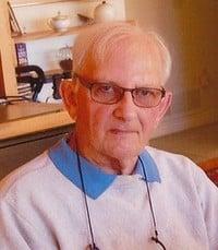 Donald Don Barnes  2019 avis de deces  NecroCanada