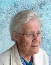 Doreen Pocha  of St. Albert