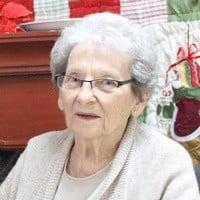 Ella Marie Saulnier  June 03 1933  November 20 2018 avis de deces  NecroCanada