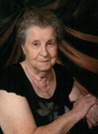 FAUCHER LECOURS Jeannine  1930  2019 avis de deces  NecroCanada