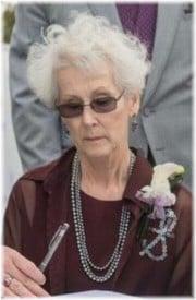 Freda Mary Smith  19362019 avis de deces  NecroCanada