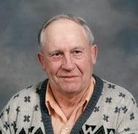 Herman Fraedrich  2019 avis de deces  NecroCanada