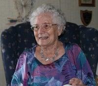 Ida Margaret Theodora Fleming  2019 avis de deces  NecroCanada