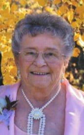 Irene Sawatzky  April 3 1931  January 12 2019 (age 87) avis de deces  NecroCanada