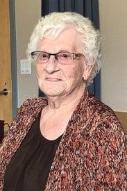 Isabel Aitchison  2019 avis de deces  NecroCanada