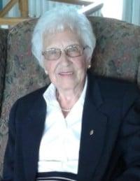 Janet Florence Roberts  April 22 1927  January 14 2019 avis de deces  NecroCanada