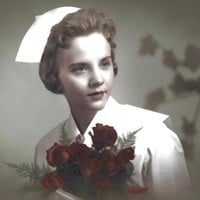 Joyce H Adair  September 7 1935  January 13 2019 avis de deces  NecroCanada