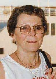 Lola Buchy Tkachuk  May 17 1925  January 13 2019 (age 93) avis de deces  NecroCanada