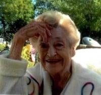 MARQUIS SYLVESTRE Pauline  1919  2019 avis de deces  NecroCanada