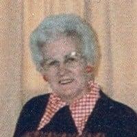 Marguerite Oressa Drew  March 24 1924  January 15 2019 avis de deces  NecroCanada