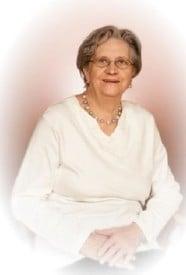 Mary Sturm  2019 avis de deces  NecroCanada