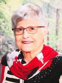 Mme Rejeanne Bourbonnais  2019 avis de deces  NecroCanada