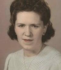 Olga Irene Mazik Churilla  March 8 1927 –