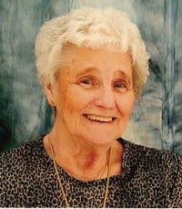 Patricia Bishop  October 27 1939 –