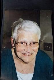 Pearl Ann Morrison  2019 avis de deces  NecroCanada