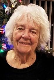 ROBINSON JEAN ELIZABETH nee MCARTHUR  2019 avis de deces  NecroCanada