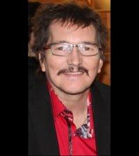 Roger Leblanc  13 février 1957 – 17 décembre 2018