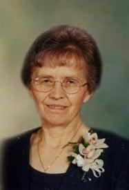 Rozina Rose Oreski Maiden Fratar  of Edmonton Alberta