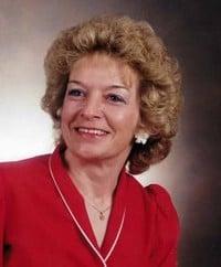 Ruth Caroline Zimmer  2019 avis de deces  NecroCanada