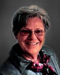 Ruth Drapeau nee Mann  1939  2019 (79 ans) avis de deces  NecroCanada