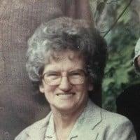 Shirley Lillian Haynes  August 04 1926  December 01 2018 avis de deces  NecroCanada