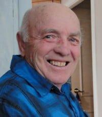 Anicet Guy  09 décembre 1940 – 10 janvier 2019