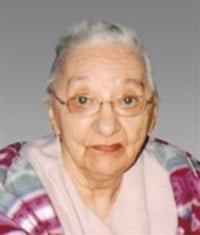 Anita Cholette  1926  2019 (92 ans) avis de deces  NecroCanada