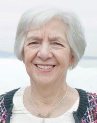 Brenda Jean Goodman  February 27 1935 – January 12 2019 avis de deces  NecroCanada