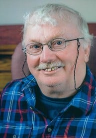 Carl Stuart Johnson  January 16 2019 avis de deces  NecroCanada