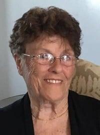 Clara BOURQUE 1934-2019 avis de deces  NecroCanada