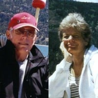 ERICKSON Vernon and Janice  — avis de deces  NecroCanada