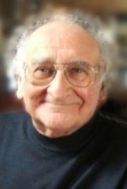FABER Roger  1926  2019 avis de deces  NecroCanada