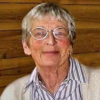 FLOCK Luella Yvonne nee Fraser  December 6 1925 — January 14 2019 avis de deces  NecroCanada