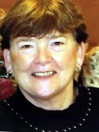 Gillian Ann Boggs Hall  2019 avis de deces  NecroCanada