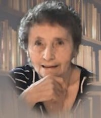 Godin Picard Marie-Therese  2019 avis de deces  NecroCanada